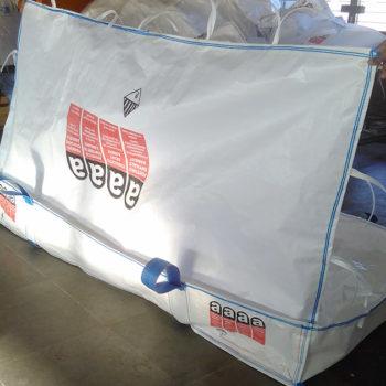 Benne Bag spécial Amiante