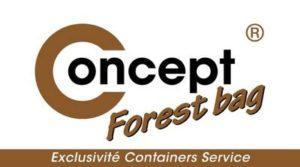 Logo FOREST BAG