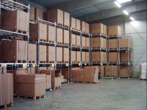 Stockage Manuracks