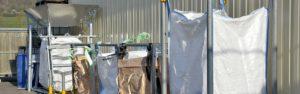 Illustration gamme Accessoires pour Big Bag Containers Service