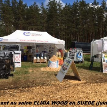 STAND SALON ELMIA WOOD 2017