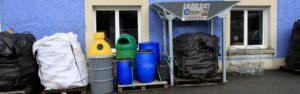 Quelques produits disponibles chez Containers Service