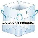 big bag de reemploi